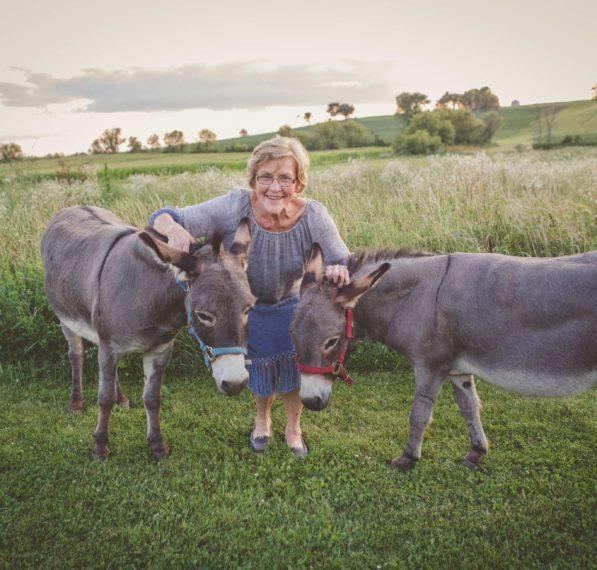 Oak Hill Farm - Sandy